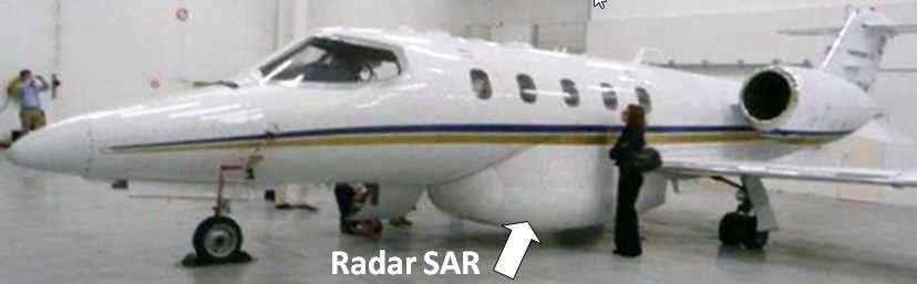 avion _sar_radar