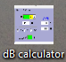 Db_calculator