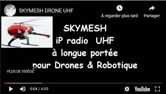 Skymesh_UHF_Drone_radio
